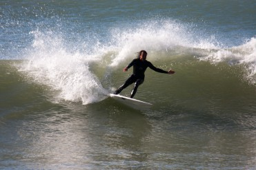 Gevorderd surfles